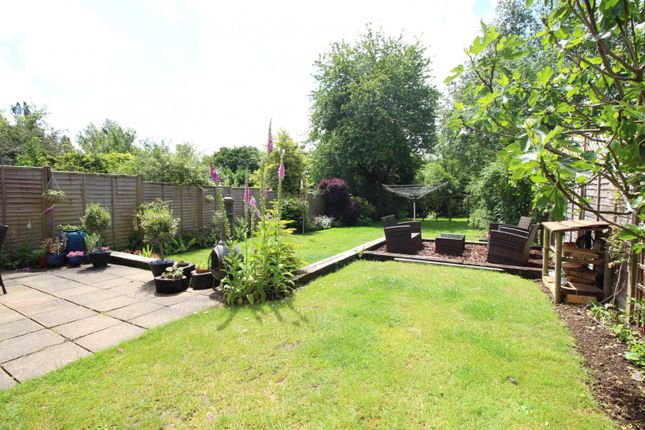 Garden of Kennylands Road, Sonning Common RG4
