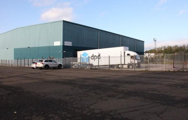 Thumbnail Light industrial for sale in 2129, London Road, Glasgow City, Glasgow