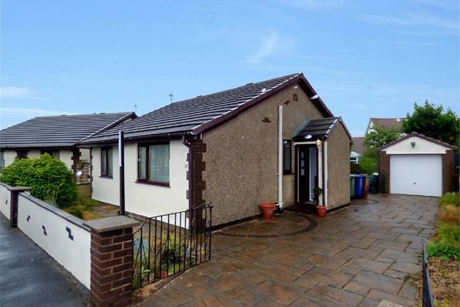 Thumbnail Detached bungalow for sale in Laneside Avenue, Accrington, Lancashire