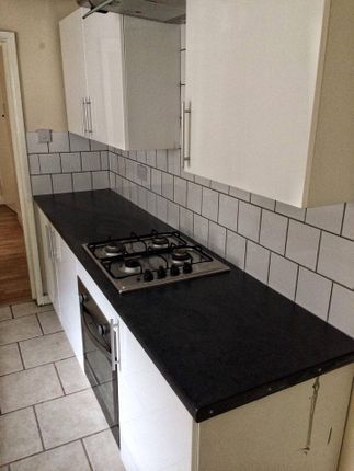 Thumbnail Terraced house to rent in Brook Street, Treforest