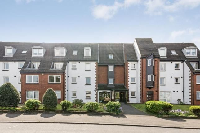 Thumbnail Property for sale in Homemount House, Gogoside Road, Largs, North Ayrshire