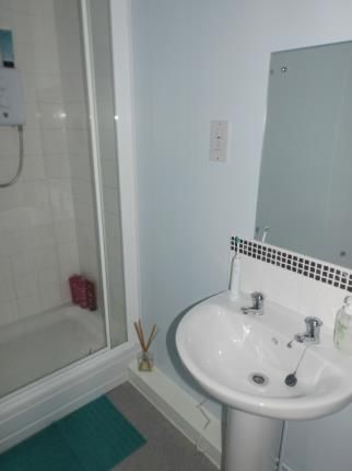Ensuite of Liberty Place, St. Helens, Merseyside WA10