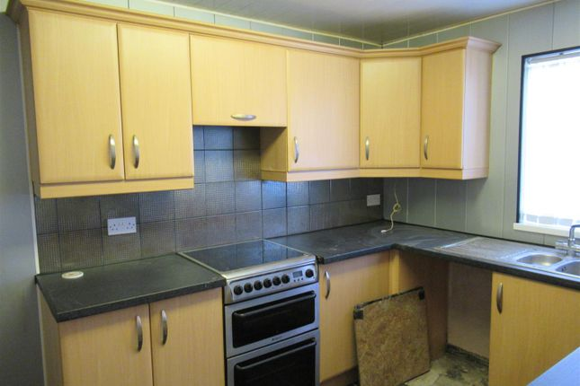 Kitchen of Katherine Street, Ashington NE63