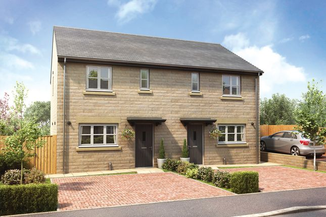 Thumbnail Semi-detached house for sale in Black Boy Road, Chilton Moor, Houghton-Le-Spring