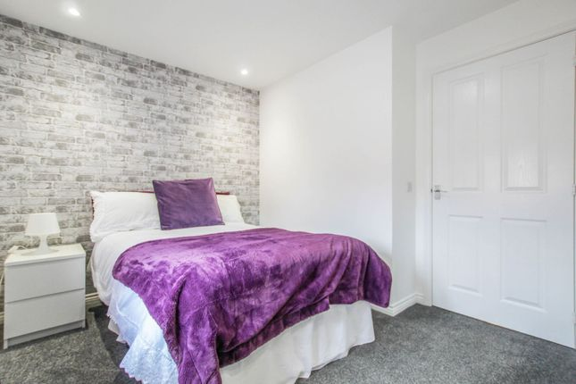 Bedroom Two of Mossbeath Crescent, Glasgow G71
