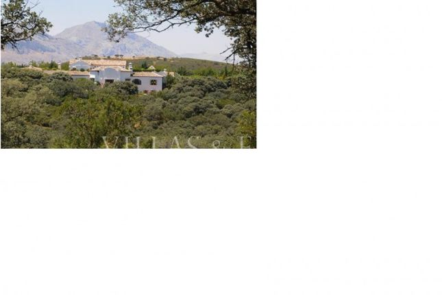 Thumbnail Property for sale in Antequera, Malaga, Spain