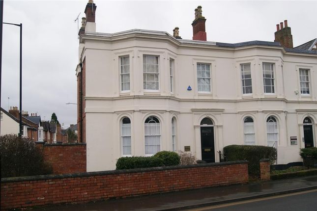 Thumbnail Office for sale in Holly Walk, Leamington Spa, Warwickshire
