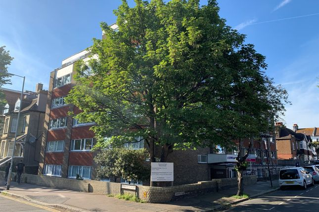 Thumbnail Studio for sale in Goodwood Court, Cromwell Road, Hove