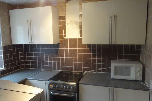 Thumbnail Flat to rent in Daisy Hill, Dewsbury