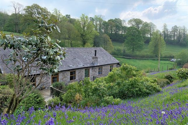 Thumbnail Detached house for sale in The Mill Lodge, Beehive Lane, New Hutton