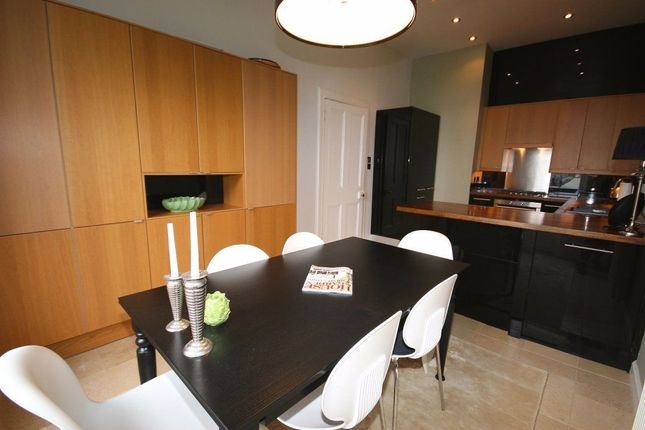 Thumbnail Flat to rent in Gillespie Crescent, Edinburgh