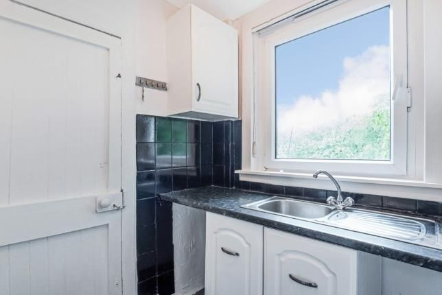 Utility Room of Old Inverkip Road, Greenock, Inverclyde PA16