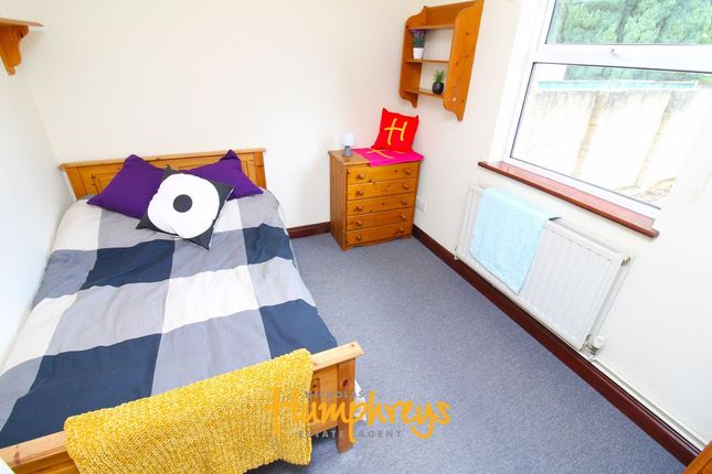 Thumbnail Shared accommodation to rent in Wilton Avenue, Polygon