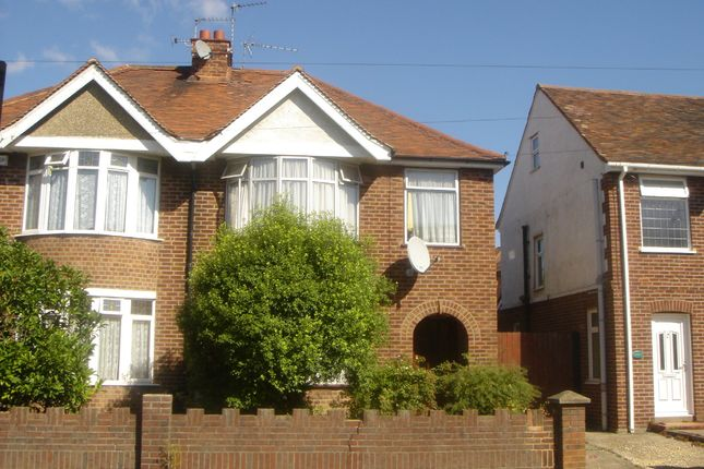Thumbnail Semi-detached house to rent in High Street, Colnbrook, Slough