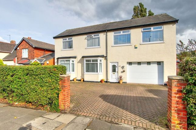4 bed detached house for sale in Church Lane, Eston, Middlesbrough TS6