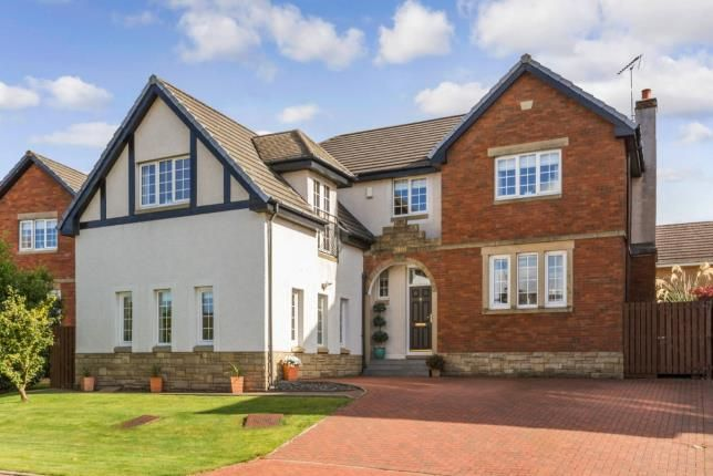 Thumbnail Property for sale in Snead View, Motherwell, North Lanarkshire, Scotland