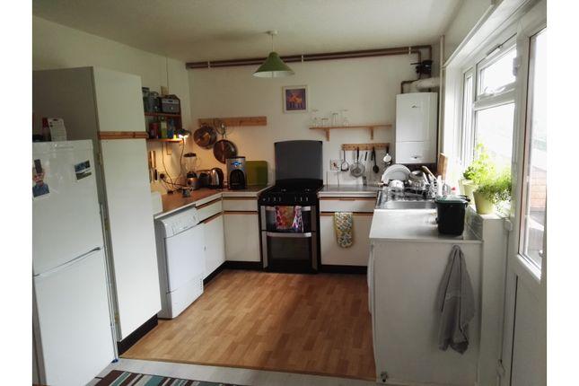 Kitchen of Heol Tyn-Y-Fron, Aberystwyth SY23