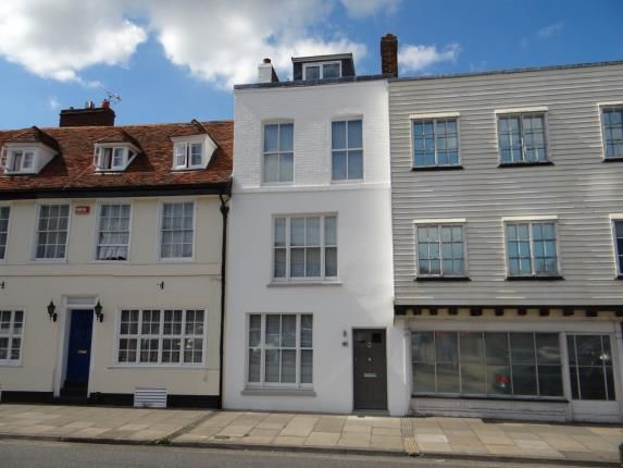 Thumbnail Terraced house for sale in North Lane, Canterbury, Kent