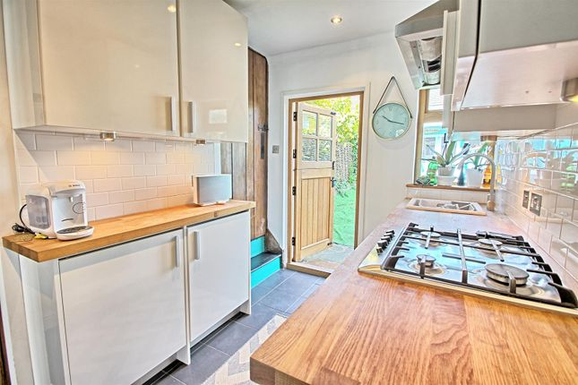 Kitchen of Monks Row, Crib Street, Ware SG12