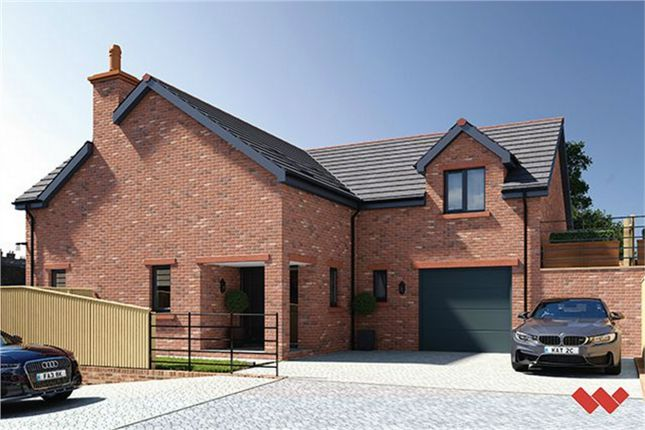 Thumbnail Detached house for sale in Blossom Hill, Lazonby, Penrith, Cumbria