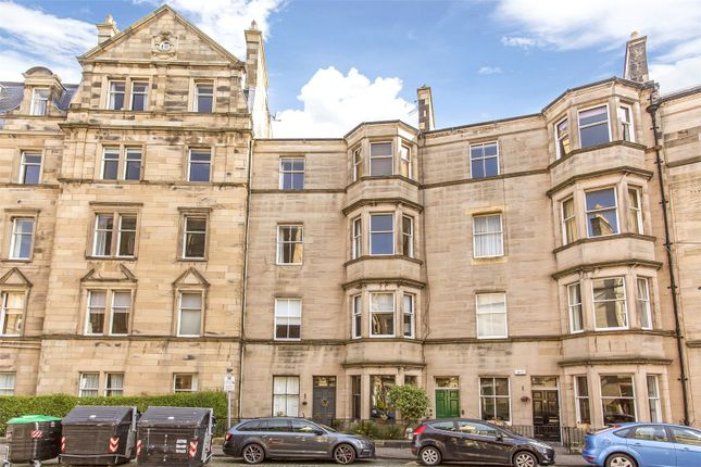 Thumbnail Flat for sale in Bruntsfield Gardens, Bruntsfield, Edinburgh
