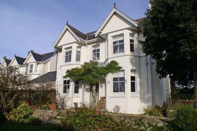 Thumbnail Detached house for sale in Exeter Road, Moretonhampstead, Newton Abbot
