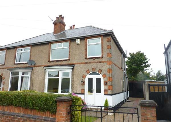 Semi-detached house for sale in Ashtree Avenue, Grimsby