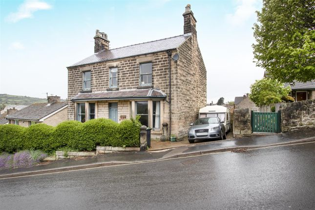 4 bed detached house to rent in Carson House, Rutland Street, Matlock DE4