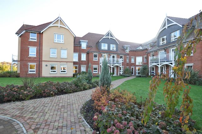 Thumbnail Property for sale in Horton Mill Court, Droitwich Spa