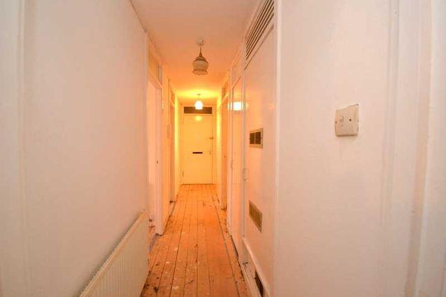 Hallway of Western Avenue, Rutherglen, Glasgow G73