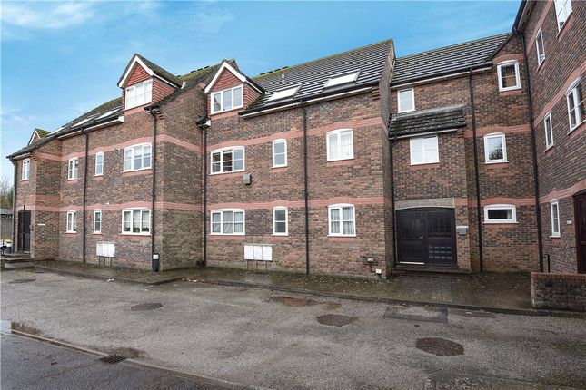 Thumbnail Flat for sale in Palace Court, Durngate Street, Dorchester, Dorset