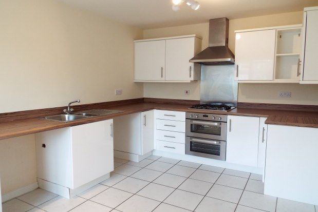 Thumbnail 3 bed terraced house to rent in Humber Road, Coventry