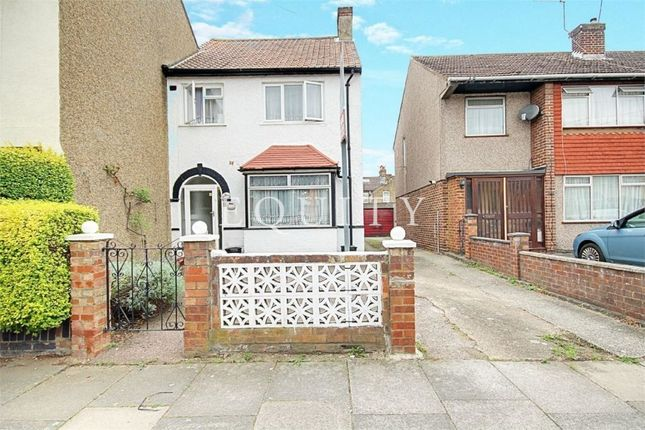 Thumbnail Semi-detached house for sale in Ferndale Road, Enfield