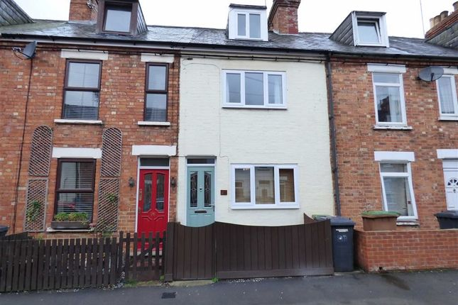3 bed terraced house for sale in Sidney Road, Woodford Halse, Daventry