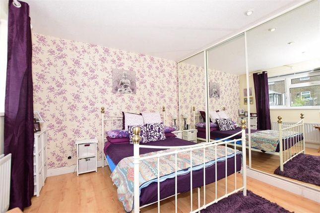 Thumbnail End terrace house for sale in Dale Walk, Kennington, Ashford, Kent