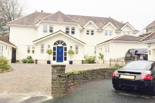 Thumbnail Property for sale in Gower Road, Killay, Swansea
