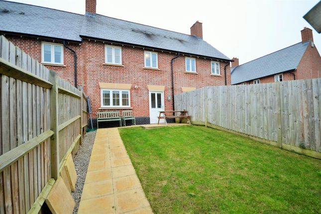 Thumbnail Property for sale in Portman Mews, Sherborne