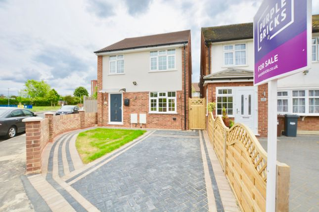 Thumbnail Detached house for sale in South Road, Feltham