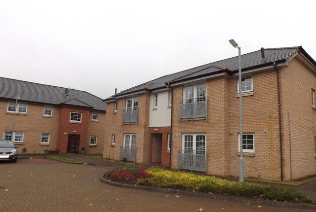 Thumbnail Flat to rent in Kildare Place, Newmains, Wishaw