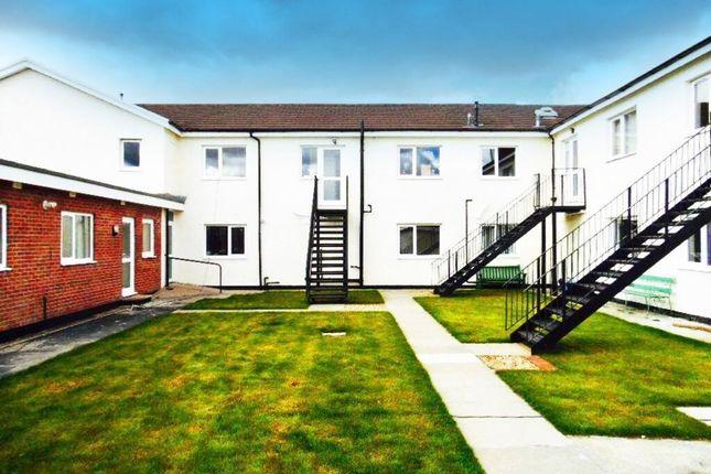 Thumbnail Flat to rent in Victoria Street, Dowlais, Merthyr Tydfil