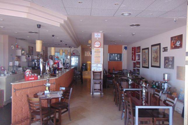 Thumbnail Restaurant/cafe for sale in Paseo Marítimo Rey De España, Fuengirola, Málaga, Andalusia, Spain