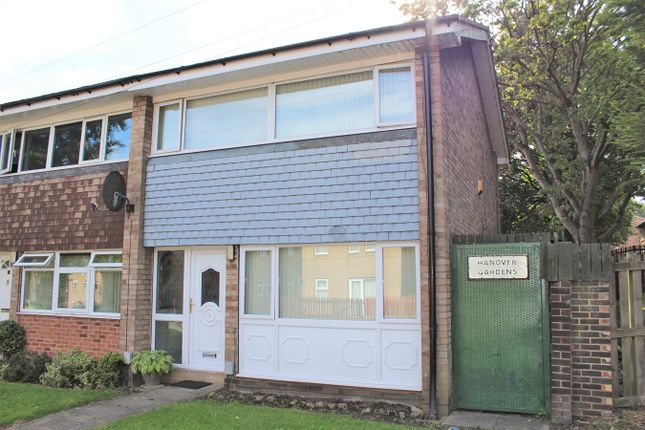 End terrace house for sale in Hanover Gardens, Dewsbury