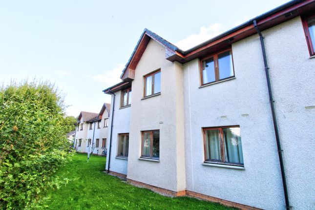 2 bed flat for sale in Culduthel Avenue, Culduthel, Inverness IV2