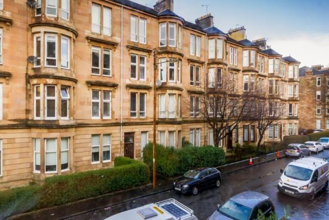 Thumbnail Flat for sale in Battlefield Avenue, Glasgow, Lanarkshire