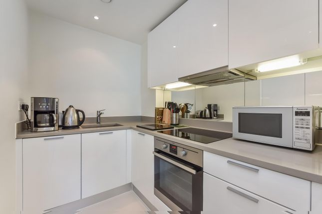 Kitchen of Station Approach, Hayes UB3