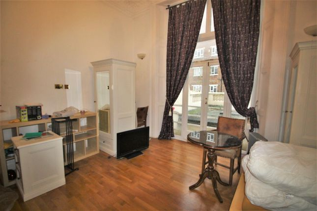Studio Room of Cleveland Square, London W2