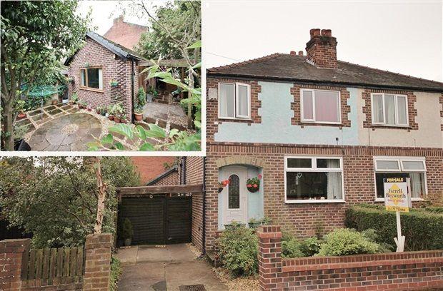 Thumbnail Property to rent in Talbot Road, Penwortham, Preston