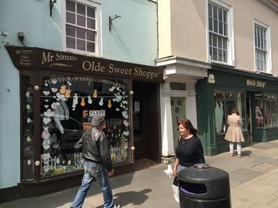 Thumbnail Retail premises to let in 19A, South Street, Chichester