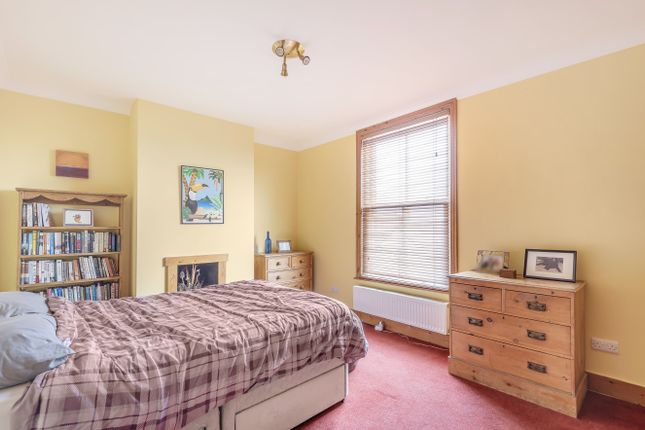 Bedroom One of Grafton Road, Selsey PO20