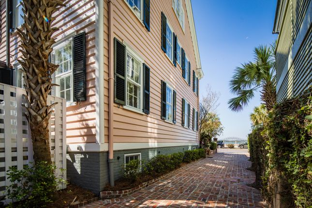 Thumbnail Detached house for sale in 104 Murray Boulevard, Charleston Central, Charleston County, South Carolina, United States